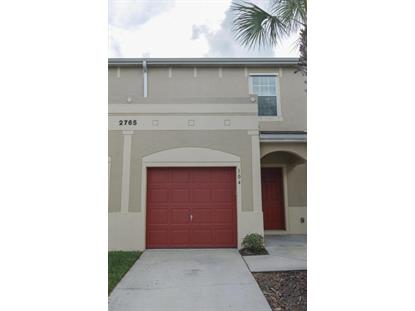 2765 Revolution Street Melbourne, FL MLS# 742979