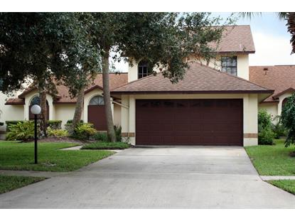 2645 Elliot Way Melbourne, FL MLS# 743922