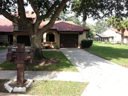 898 NE Brow Court Palm Bay, FL MLS# 743985