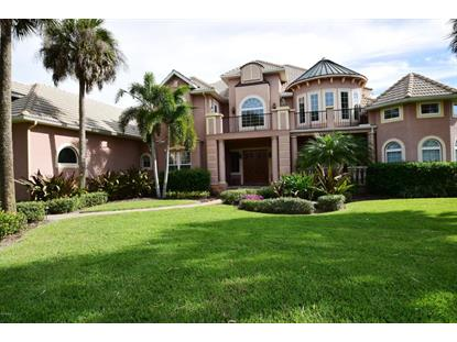 3243 Bellwind Circle Rockledge, FL MLS# 743986
