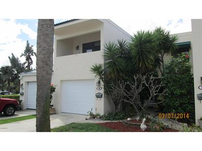 38 Emerald Court Satellite Beach, FL MLS# 744025