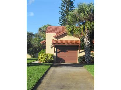 1679 Avery Road Palm Bay, FL MLS# 744572