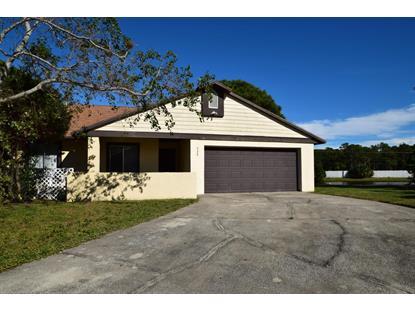 928 Barbados Avenue Melbourne, FL MLS# 744622