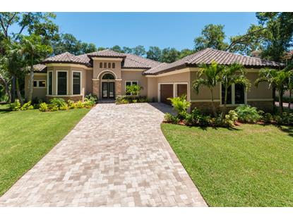 60 Hill Top Lane Rockledge, FL MLS# 745489