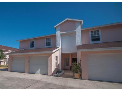 165 Escambia Lane Cocoa Beach, FL MLS# 745690