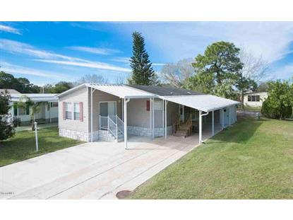 329 Egret Circle Barefoot Bay, FL MLS# 746991
