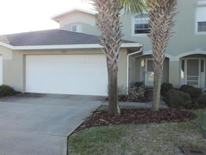272 Prince William Court Satellite Beach, FL MLS# 747241