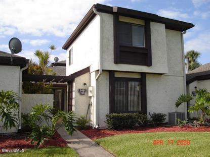 1461 NE Sheafe Avenue Palm Bay, FL MLS# 747668