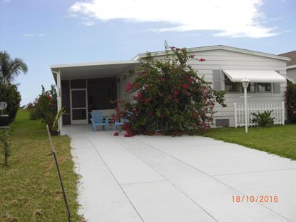 1142 Barefoot Circle Barefoot Bay, FL MLS# 748929