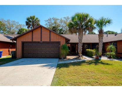 1364 Nimitz Court Rockledge, FL MLS# 750004