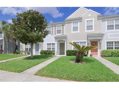 1312 Hampton Park Lane Melbourne, FL MLS# 750068