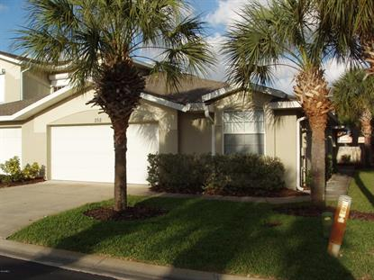 252 Prince William Court Satellite Beach, FL MLS# 752398