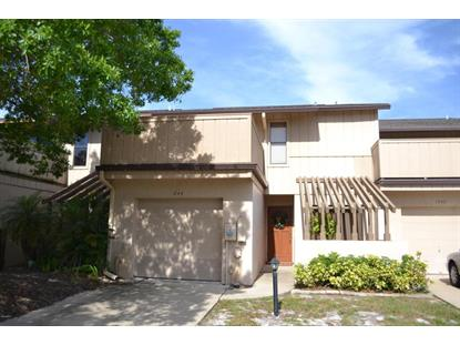 1744 Figtree Drive Titusville, FL MLS# 752726