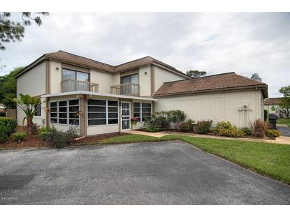 204 Country Club Drive Melbourne, FL MLS# 752767