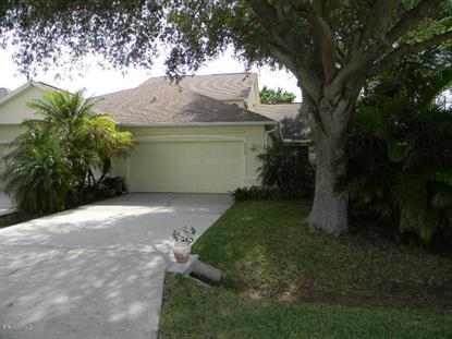 6229 Halyard Court Rockledge, FL MLS# 752771