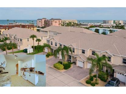 5201 Ocean Beach Boulevard Cocoa Beach, FL MLS# 752810
