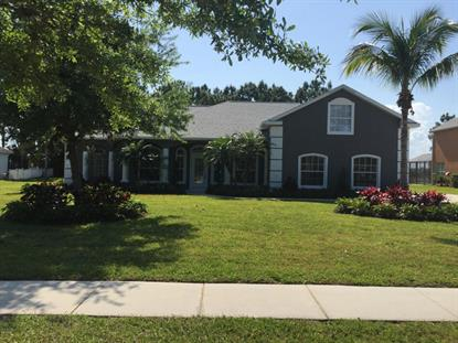 1772 Winding Ridge Circle Palm Bay, FL MLS# 753287