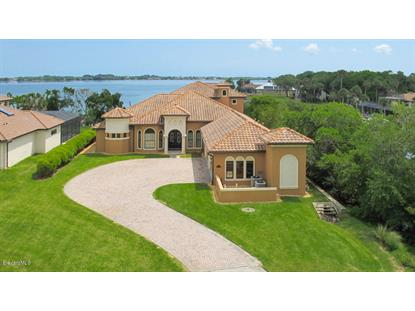 1 Pisces Lane Rockledge, FL MLS# 753386