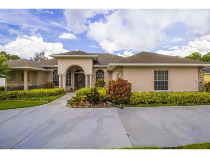 936 Easterwood Court Palm Bay, FL MLS# 756777
