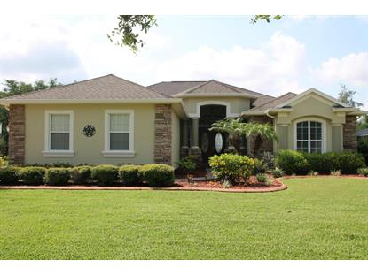 884 Yellow Wood Court Palm Bay, FL MLS# 757082