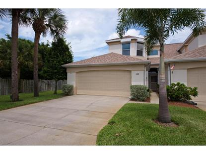602 Mar Brisa Court Satellite Beach, FL MLS# 757534