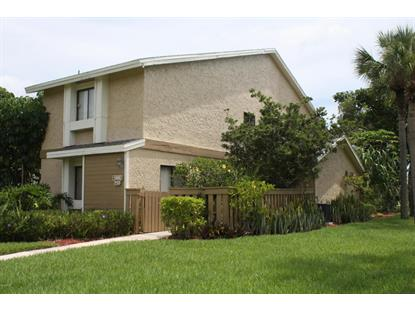 1000 Abada Court Palm Bay, FL MLS# 757616