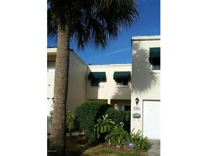 35 Emerald Court Satellite Beach, FL MLS# 758697