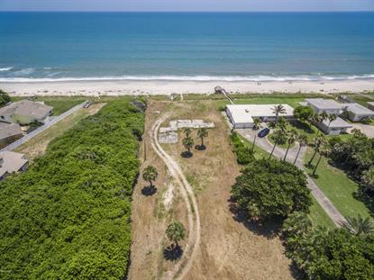 1965 Highway A1a Indialantic, FL MLS# 759562
