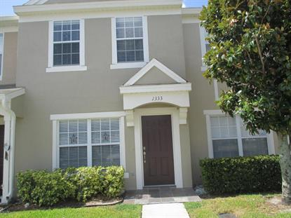 1333 Hampton Park Lane Melbourne, FL MLS# 761092