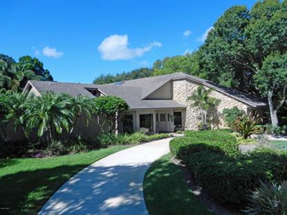505 Riverside Cove Place Indialantic, FL MLS# 761620