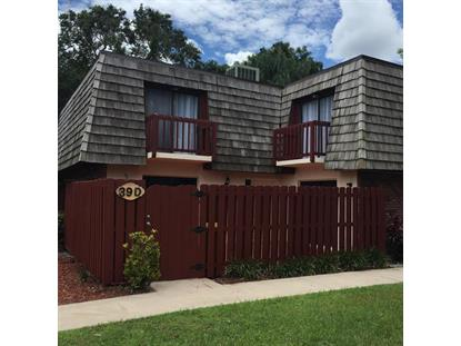 39 Piney Branch Way Melbourne, FL MLS# 761866