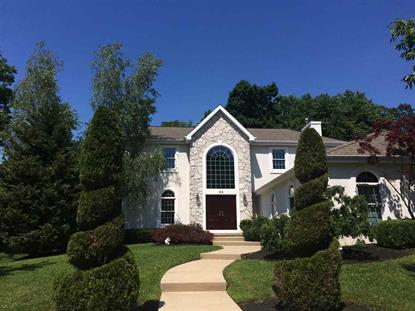 33 Stanwyck Road 33 Stanwyck Road Mount Laurel Township, NJ MLS# 170882