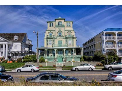 1307 Beach Avenue Unit 6 Cape May, NJ MLS# 171819
