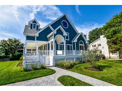 416 Congress Street Cape May, NJ MLS# 172051