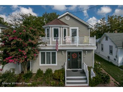 915 Columbia Avenue Cape May, NJ MLS# 172101