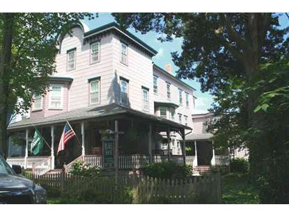 640 Hughes Street Cape May, NJ MLS# 150693