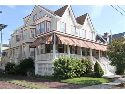 829 Stockton Avenue Sandcastles Condominium Cape May, NJ MLS# 151395