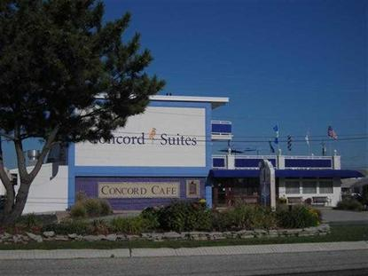 7800 Dune Drive Concord Suites Unit #112 Avalon, NJ MLS# 153456