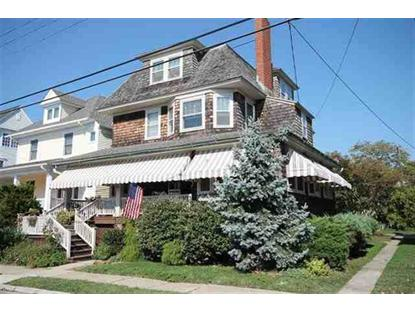 1007 Stockton Avenue Cape May, NJ MLS# 155995