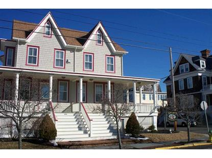 831 Stockton Avenue Cape May, NJ MLS# 156605