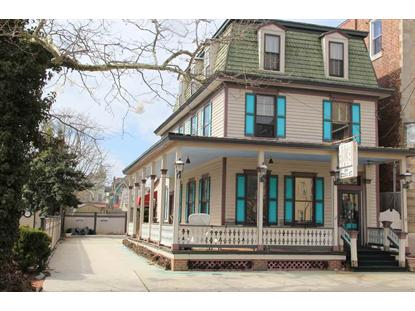 208 Ocean Street Cape May, NJ MLS# 156649