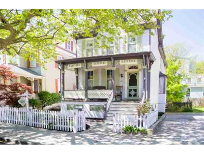114 Decatur Street Sugar Plum Cottage Cape May, NJ MLS# 156935