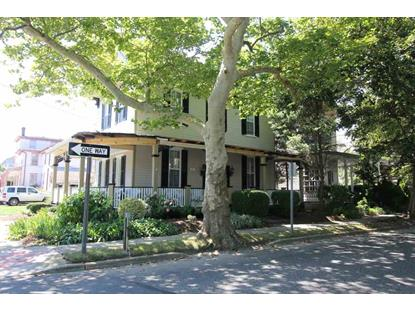 12 North Street Cape May, NJ MLS# 156936
