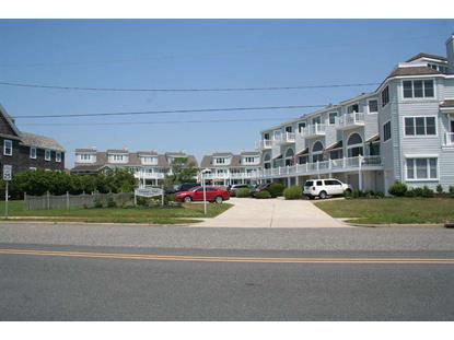 1621 Beach Avenue Unit 102 Cape May, NJ MLS# 156941