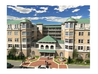 101 W Spruce Unit 412 Duel Master PENTHOUSE North Wildwood, NJ MLS# 157254