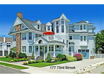 177 73rd Street Avalon, NJ MLS# 157393