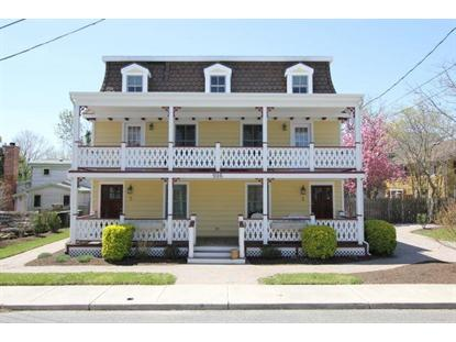 916 Queen  Street 2nd & 3rd Floor Unit #2 Cape May, NJ MLS# 157772
