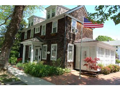 620 Hughes Street Cape May, NJ MLS# 158039