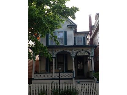 122 Decatur Street Cape May, NJ MLS# 158149