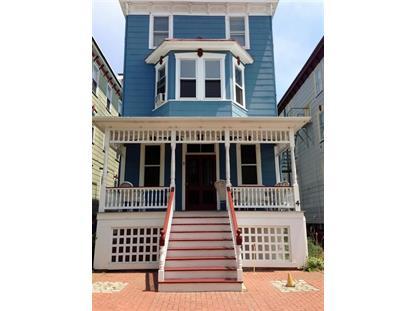 18 Jackson Street Natuica Condominium, The Quarters Unit #1 Cape May, NJ MLS# 158257